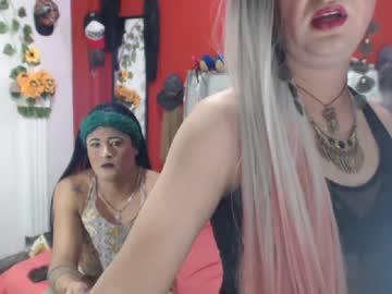 [23-07-20] hancell_grethel12hinches chaturbate premium show video