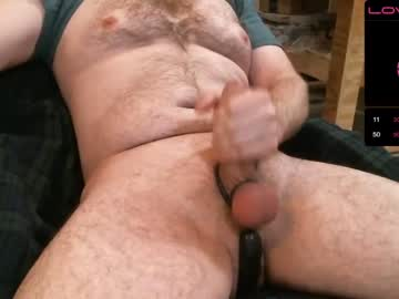 [18-03-20] thickedger premium show video from Chaturbate.com
