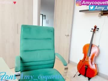 [06-07-21] amy_coquette record public show video from Chaturbate.com