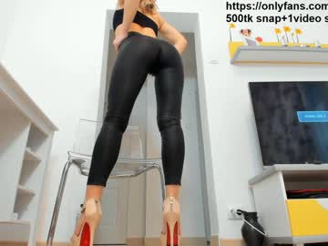 [05-02-20] lillemmax webcam show from Chaturbate