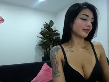 [10-05-20] nataliacollings show with cum from Chaturbate.com