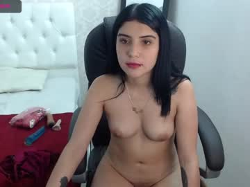 [09-03-21] lesly_kitty record public show from Chaturbate