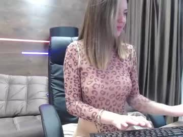 [25-02-21] polinaporter cam video from Chaturbate