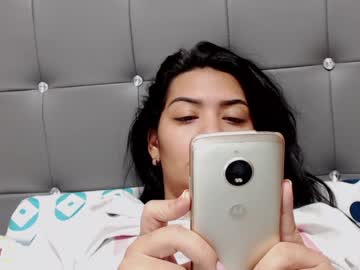 [24-06-21] soffi_evanss_ chaturbate cam video