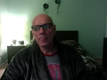 [04-12-20] mclis60 record webcam show