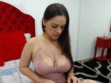 [04-08-20] isabellaharley cam show from Chaturbate