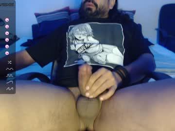 [18-09-21] el_carlitos_mx public webcam from Chaturbate