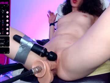 [07-12-20] monica_sebastian record private sex video from Chaturbate.com