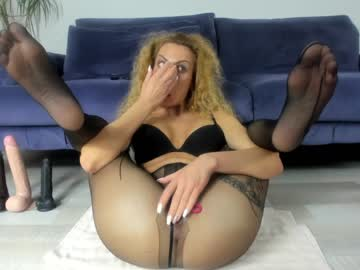 [06-04-21] amalianilsson record video with dildo from Chaturbate