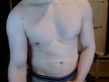 [10-01-21] muscletwink19 xxx