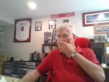 [06-08-21] rivermen74 record webcam video