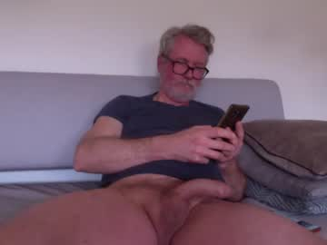 [30-10-20] hotdad4hot record private sex show