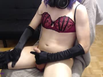 [09-03-21] kinky_fortune_teller nude record