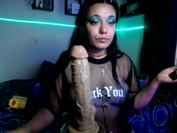 [21-06-21] space_of_criistal record public webcam from Chaturbate