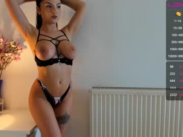 [27-11-20] jennylove52 video with dildo from Chaturbate.com