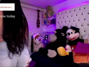 [18-12-20] samanthaahoney_ private