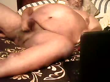 [04-07-20] biggyscorpio private XXX show from Chaturbate.com