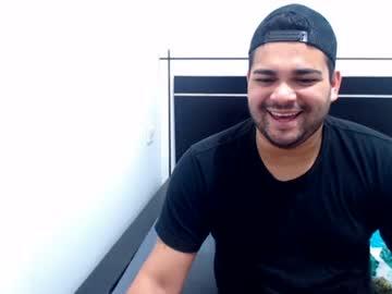 [18-01-21] jackandjose public webcam video from Chaturbate