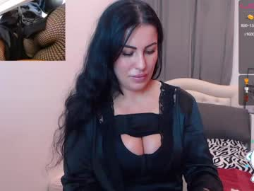 [22-09-20] saramoran show with cum from Chaturbate.com