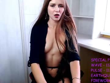 [09-07-20] lissafry chaturbate show with cum