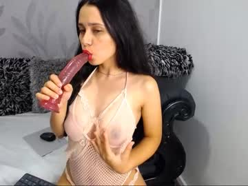 [03-04-20] charlotte_gr public webcam video from Chaturbate