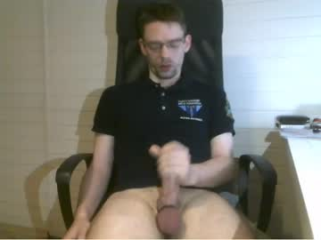 [31-10-20] poloshirtcum record private sex video from Chaturbate