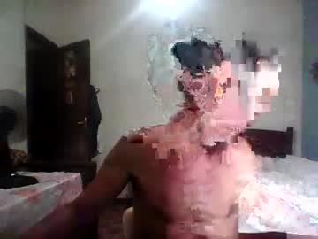 [08-01-21] maurinho69 record public webcam from Chaturbate.com
