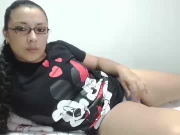 [31-03-20] gabylatina private sex video