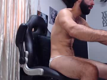 [21-01-21] hevan1234 public webcam from Chaturbate