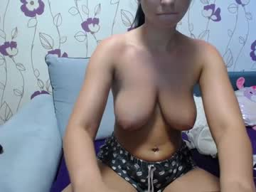 [29-06-20] pamela_pamy69 private show video from Chaturbate
