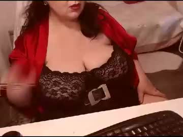 [19-01-21] bustyviolet record show with toys from Chaturbate