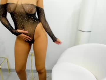 [16-01-21] eve_belle cam video from Chaturbate.com
