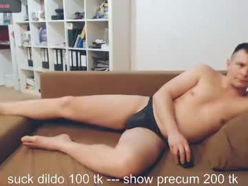 [20-11-20] hotloversax06 private XXX show from Chaturbate