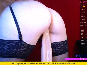 [29-05-20] princess_in_the_mask show with cum from Chaturbate