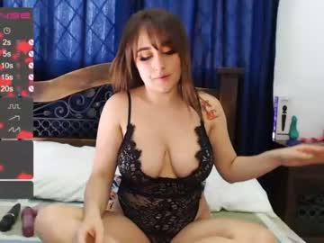 [20-08-20] evytaylor video from Chaturbate.com