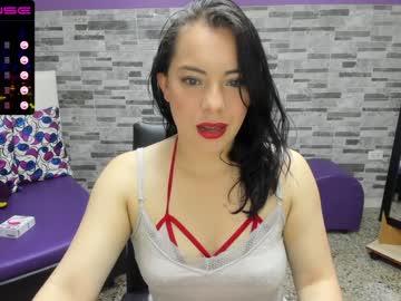 [04-11-20] angelica_cute18 chaturbate public show