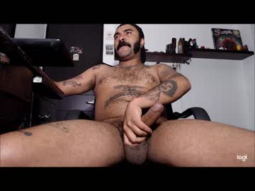 [25-05-20] damian_darkside private show from Chaturbate