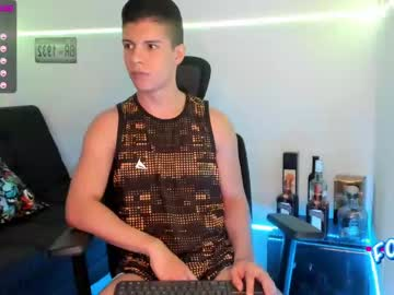 [16-05-21] cory_okell video with toys from Chaturbate
