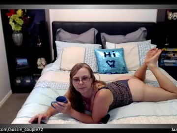 [01-11-20] aussie_couple72 chaturbate dildo record