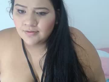 [23-07-21] curvy_mommmy18_ public webcam from Chaturbate