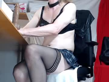 [19-06-21] sexyts6 record private webcam from Chaturbate.com