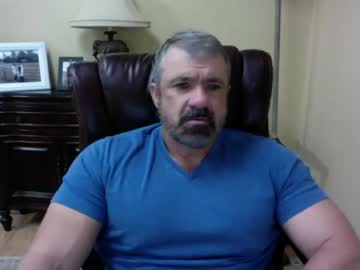 [21-10-21] muscledaddy72 record blowjob show