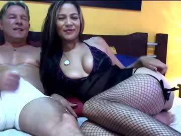 [14-08-21] saraandjuanxxx record video with dildo from Chaturbate
