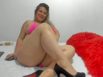 [12-08-21] sandy_brown public show from Chaturbate