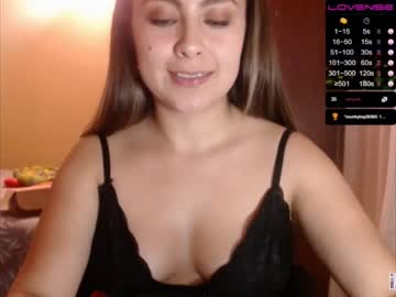 [30-04-20] abbygs2020 chaturbate private show
