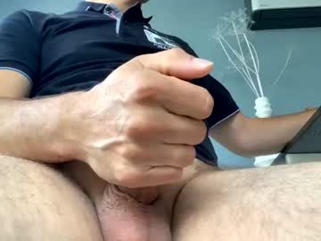 [04-08-21] happycock_45 private sex video from Chaturbate.com