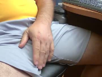 [15-12-20] manhood70 record private XXX video from Chaturbate