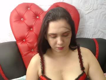 [18-05-20] vaioletdevilxxx show with cum