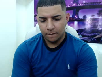 [23-01-20] bigtaylor20 record public webcam from Chaturbate.com