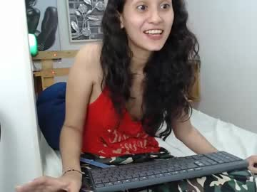 [17-12-20] valeria_swang record webcam show from Chaturbate
